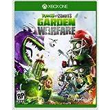 Plants Vs Zombies Xbox One