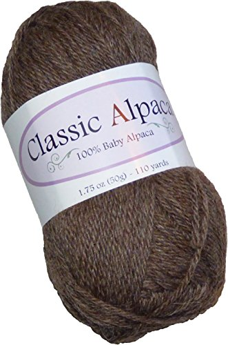 Classic Alpaca 100% Baby Alpaca Yarn #211 Rodeo Rose for sale  Delivered anywhere in USA