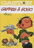 """Afficher """"Gaston n° 2 Gaffes à gogo"""""""