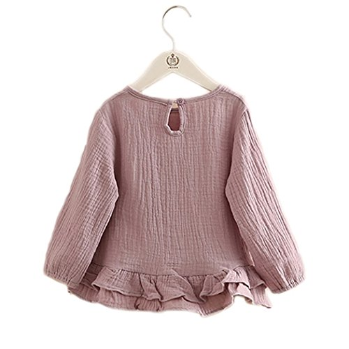Colorful-Childhood-Toddler-Girls-T-Shirt-Princess-Girl-Ruffles-Cotton-Tops-for-Teen-Girls