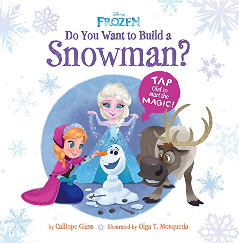 Do You Want To Build A Snowman? (Disney (Build A Snowman)