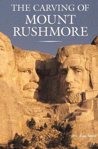 The Carving of Mount Rushmore