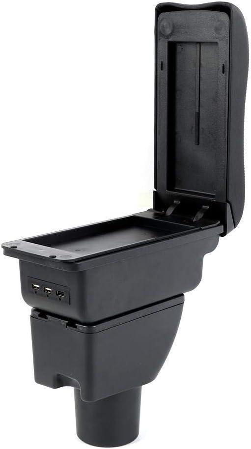 Armlehnenbox Central Armlehnenbox Modifikationszubeh/ör Passend f/ür GETZ Yctze Car Central Store Content