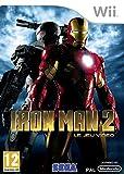 Sega Iron Man 2