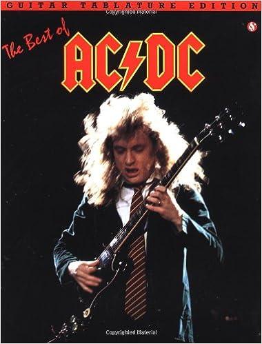 The Best of AC/DC: Guitar Tab: Amazon.es: Buk, Askold, Ac/Dc ...