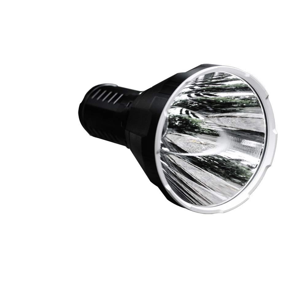 IMALENT R70C Wiederaufladbare LED-Taschenlampe 6500 Lumen Superheller Scheinwerfer mit magnetischem Ladekabel für die Suche nach Spaziergängen im Freien, Geschenk für Männer