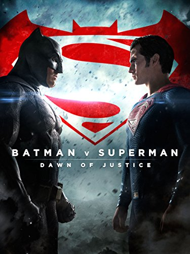 Batman v Superman: Dawn of Justice Film