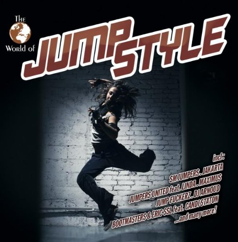 The World of Jumpstyle                                                                                                                                                                                                                                                    <span class=