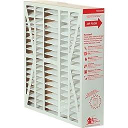 Honeywell FC100A1029 16 x 25 Media Air Filter (MERV 11)