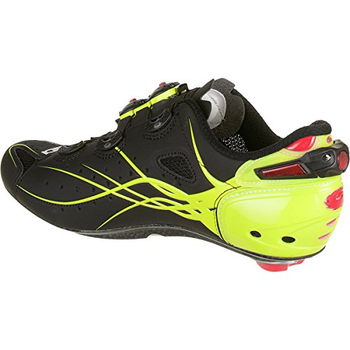 sale the cheapest Sidi Shot Flo Yellow/Matte Black low price for sale Ay3N677lk