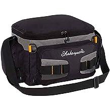 Shakespeare Tackle Bag, Medium, Black, Medium, SHK-86392