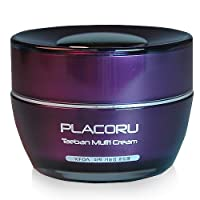 Plac Placenta Pure Collagen Hyaluronic Acid Face Night Day Cream 50g Creme Korean Cosmetic