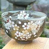 Hana Kagari tea bowl Yahata