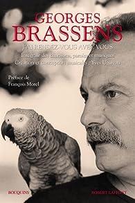 J'ai rendez-vous avec vous par Georges Brassens