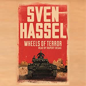 Wheels of Terror Audiobook