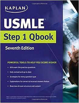 Descargar Libro Mobi Usmle Step 1 Qbook Todo Epub