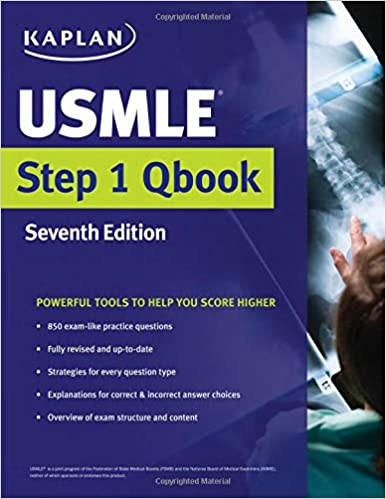 Kaplan Medical Usmle Step 1 Qbook 5th Edition Pdf