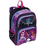 Mochila Grande Monster High Filme 16Y01