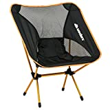 Wealers Backpacking Chairs Review and Comparison