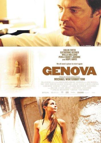Neustart in Genua Film