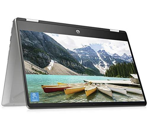 HP Pavilion x360 Convertible Laptop PC 14-dh0500sa (6TC61EA)