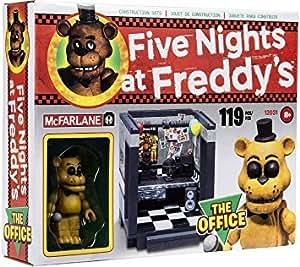 Toy Freddy Five Nights At Freddy S ђคzє Minecraft Skin