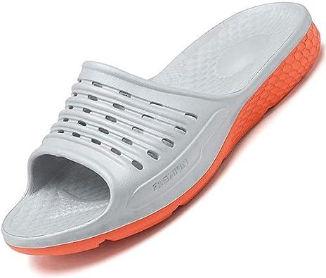 HQUEC Mens and Womens Athletic Slip