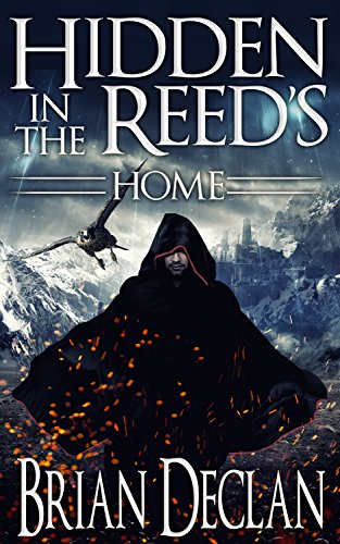 In Fantasy Adventures (Hidden in the Reed's: Home)