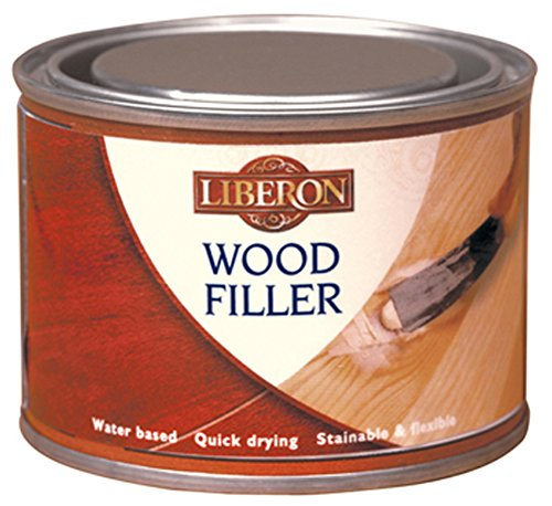 Liberon Wood Filler Antique Pine 125ml