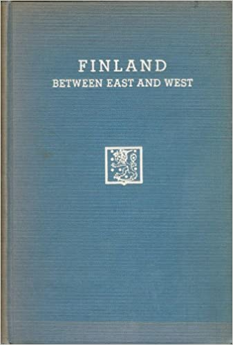 Finland Between East and West