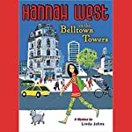 Hannah West in the Belltown Towers | Linda Johns