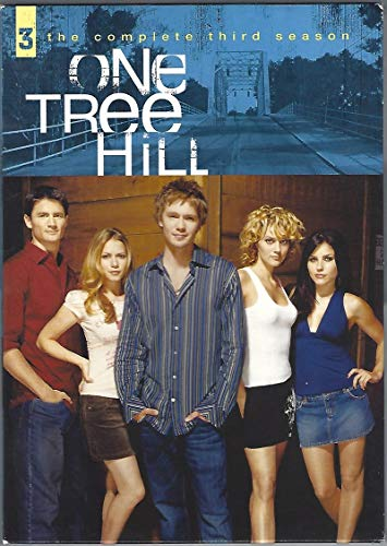 One Tree Hill The Complete Seasons 1-5 (One Hill Tree)