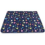 Cirkleoutdoor 79x59 Inches Tumbling Mat Extra Large Baby Crawling Mat Playmat Foam Blanket Rug Picnic Mats Pad Cushion