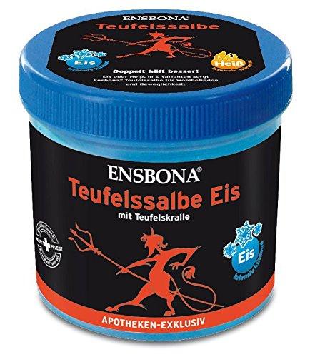 ENSBONA Teufelssalbe Eis 200 ml Salbe