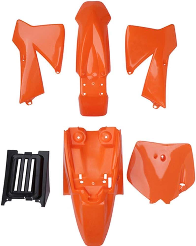 Guardabarros Delantero Trasero para KTM 50