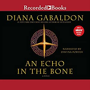 An Echo in the Bone | Livre audio