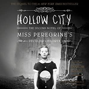 Hollow City Audiobook