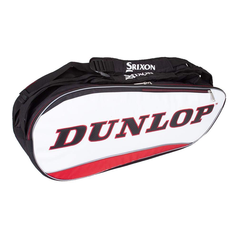 Dunlop Srixon - Bolsa de Tenis (8 Unidades): Amazon.es: Deportes y ...