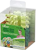 CLOVER Stack 'n Store Bobbin Tower with Nancy
