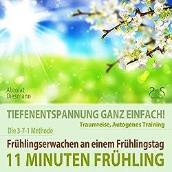 11 Minuten Frühling