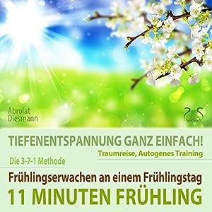 11 Minuten Frühling Hörbuch