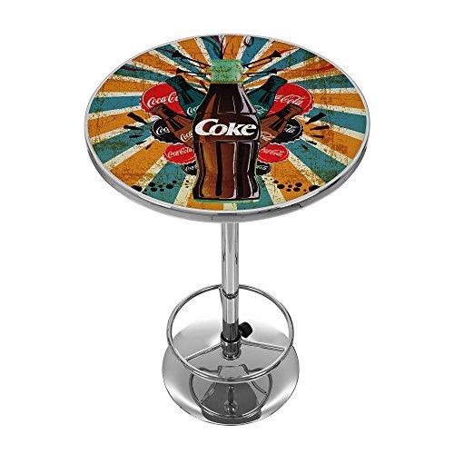 coca cola tables - 3
