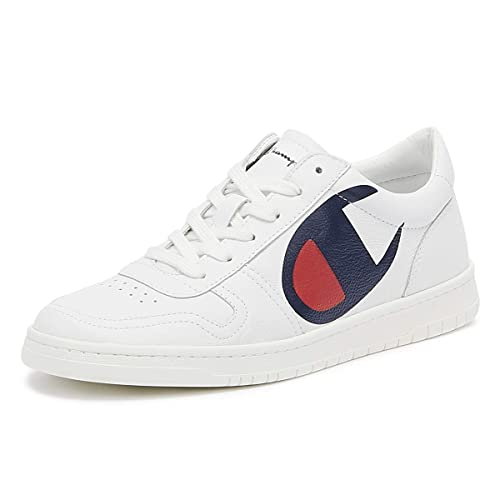 Champion 919 Roch Low Cut Shoe Men wht