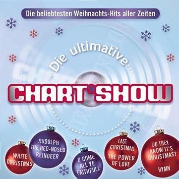 Die Besten Weihnachtslieder Aller Zeiten.Die Ultimative Chartshow Die Erfolgreichsten Weihnachts Hits Aller