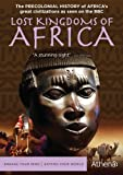 Lost Kingdoms of Africa by Athena