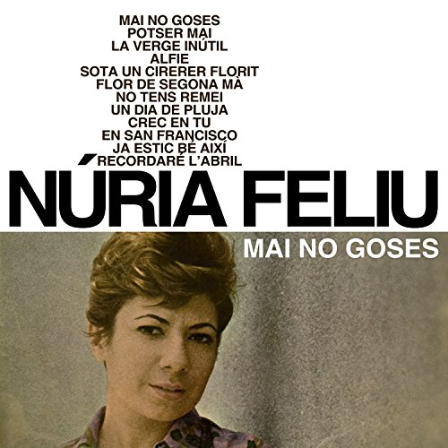 Alfie By N Ria Feliu On Amazon Music