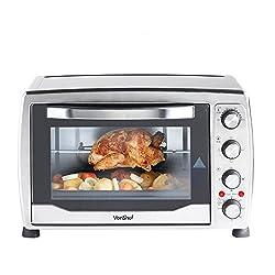 Breville Smart Oven Vs Vonshef Large 31qt 36l Reviews
