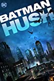 Batman: Hush (Blu-ray/Digital)