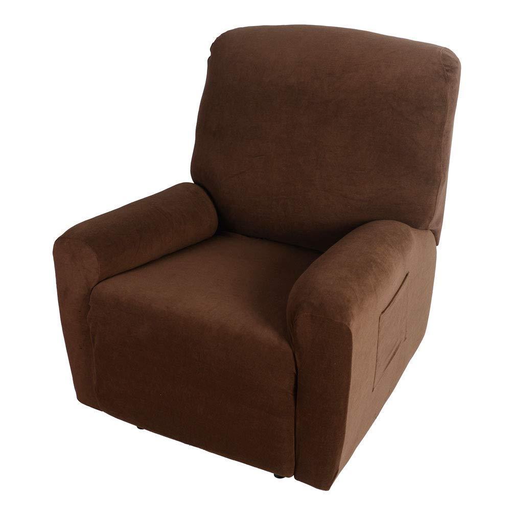 giuoke Stretch Slipcover Recliner Sofa Cover