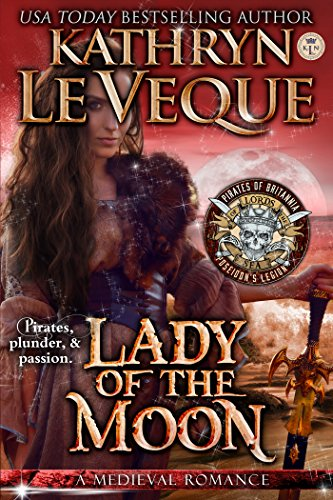 Lady of the Moon: A Pirates of Britannia Tale